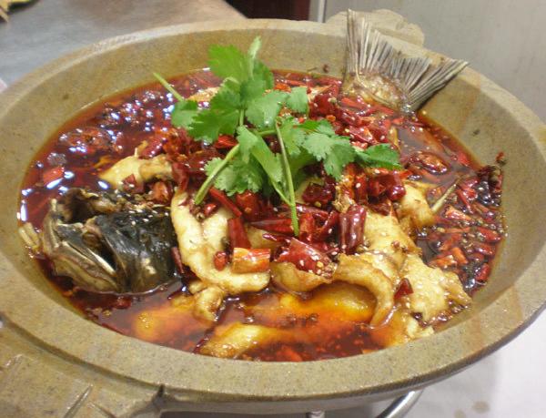 餐饮加盟|石锅鱼加盟需要多少钱