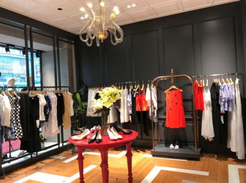 品牌莎斯莱思不断创新,店铺打造强势的场景式体验加盟