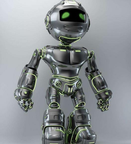 乐博机器人教育资讯列表