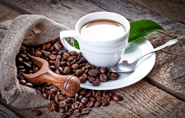 咖啡店加盟|算笔细账:咖啡馆的拿铁,为什么都卖30块一杯?