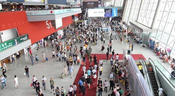 建博会上,佳居乐展厅被挤爆了!!!