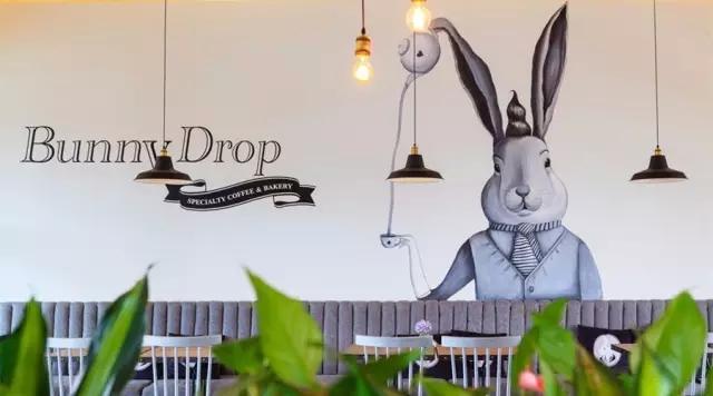 三年,1096个日夜,Bunny Drop白兔糖咖餐的精品进击之道