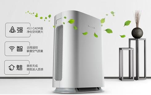 雅威空气净化器加盟店如何吸引顾客得到市场