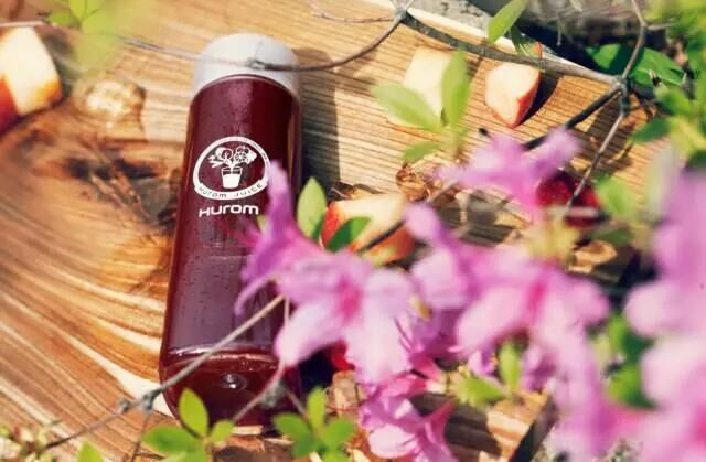 来自世界-澳大利亚的 Hurom-juice加盟