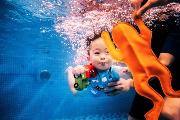 碧漾亲子游泳俱乐部加盟电话,产品特点