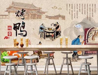 2017年开北京烤鸭加盟店赚钱吗?开北京烤鸭加盟店多少钱?