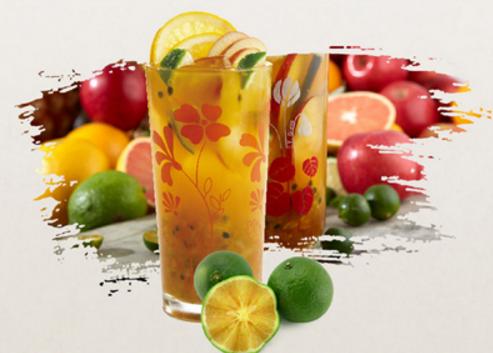 水吧加盟|一芳水果茶加盟店如何增加水果茶销量?