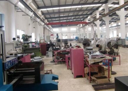 小型加工厂加盟项目看这里!