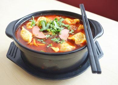 中式快餐加盟哪个好?