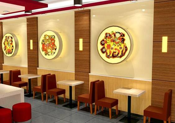 开一家餐饮加盟店怎么样,餐饮行业加盟靠谱吗?加盟