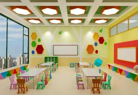 如何做好幼儿园加盟?