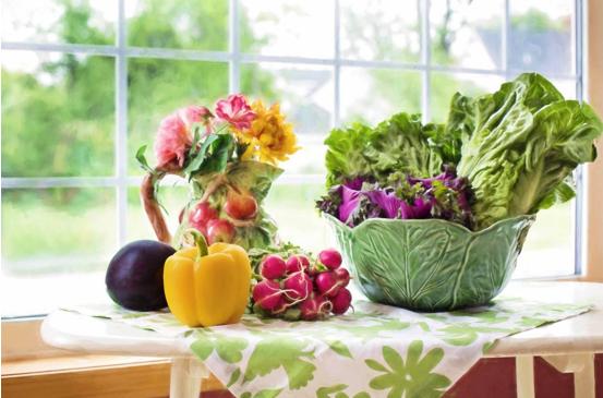 反季节蔬菜有激素,会引起性早熟?看完这个你就知道了