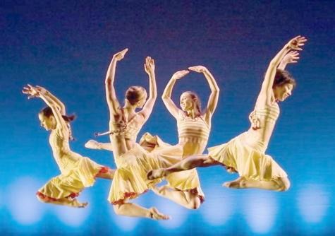 艺术加盟|请你理解舞蹈老师