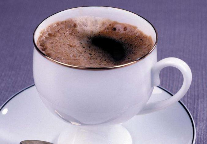 开一家咖啡加盟店的市场现状分析!