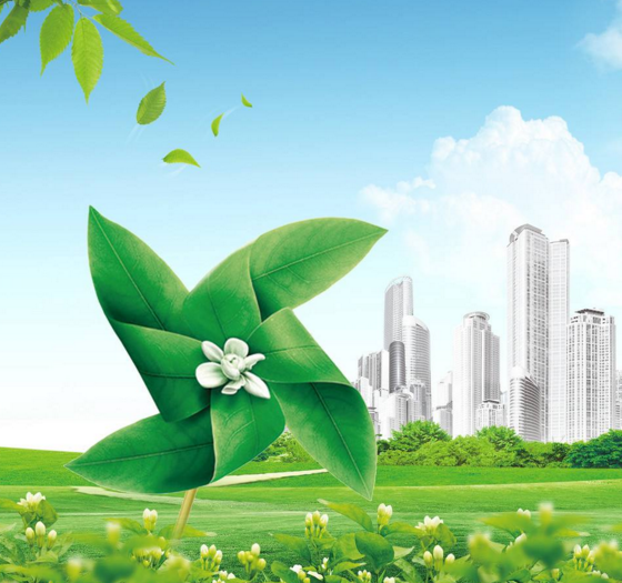 環保產品加盟