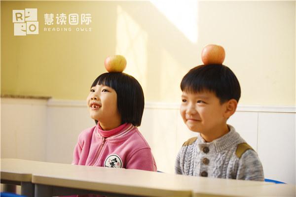 慧读国际少儿英语怎么让孩子主动学英语?北京少儿英语加盟品牌哪家好?