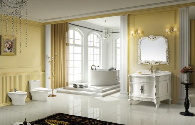 家居商经|卫浴加盟要如何选择品牌加盟