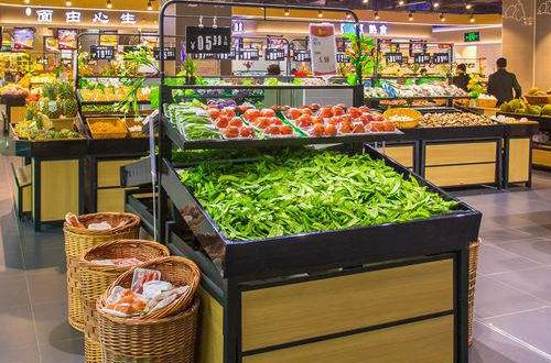 生鮮超市加盟排行榜