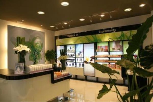 我的世界美容院_> 热点关注 >正文    自然美美容店是具有几十年的专业护肤经历的美肤