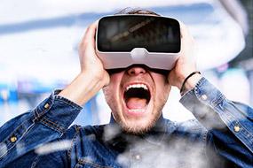 小泥人VR小程序