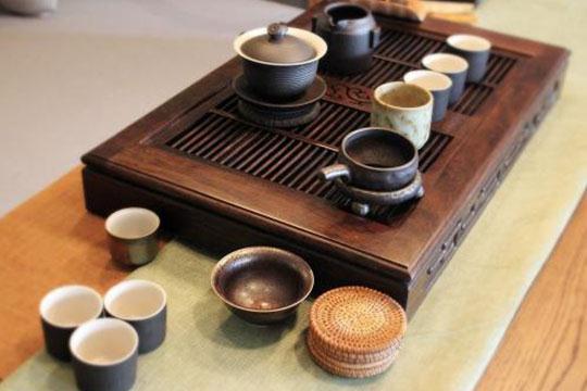 茶馆加盟品牌为何成为投资者关注项目
